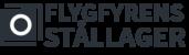 Flygfyrens Stållager Logo